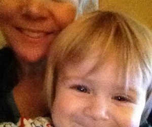 denise horan and theo horan image