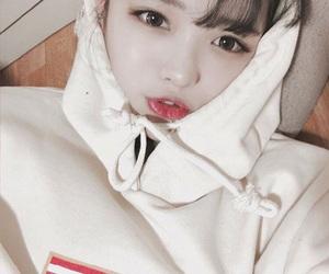 korea, girl, and ulzzang image