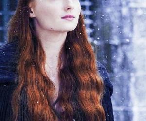 sansa stark, game of thrones, and beautiful image