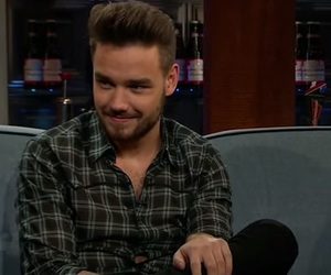 liam payne, icon, and one direction image