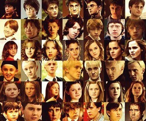 always, bonnie wright, and deathly hallows image