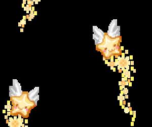 overlays and kawaii transparents image