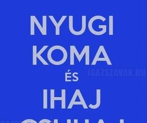 ihaj, csuhaj, and keep calm image