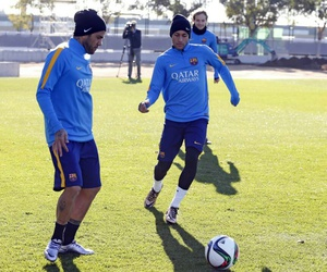 Barca, training, and fc barcelona image