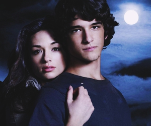 runner, teen wolf, and tyler posey image