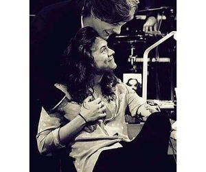 larry, harrystyles, and larryisreal image