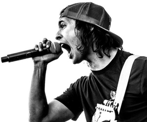 band, Hot, and pierce the veil image