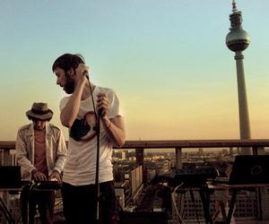 berlin, concert, and bill image