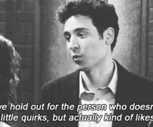 how i met your mother, love, and quote image