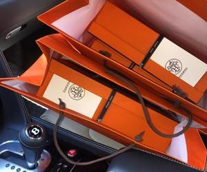 bag, Birkin, and luxury image