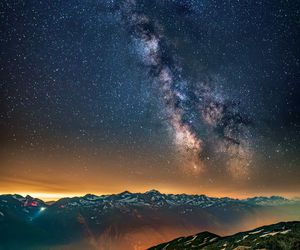 astronomy, bright, and colourful image
