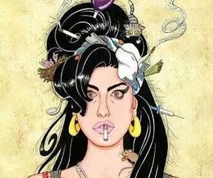 amy, Amy Winehouse, and winehouse image