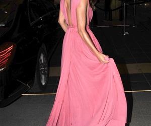 dress, beautiful, and miranda kerr image