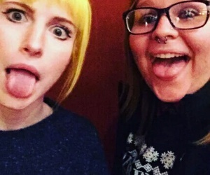 hayley williams, fan, and perfect image