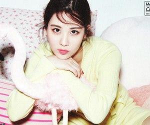 girls generation, tts, and seohyun image