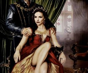 The Tudors, anne boleyn, and Natalie Dormer image