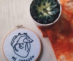 anatomical heart, boyfriend, and christmas image