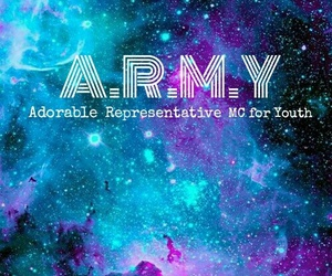 bts and a.r.m.y image
