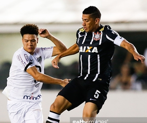 corinthians, football, and socer image