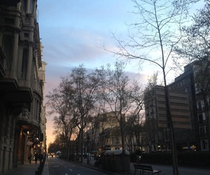 Barcelona, bcn, and beautiful places image