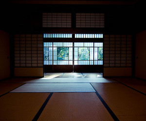 interior, japan, and japanese image