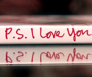 love, ps i love you, and movie image