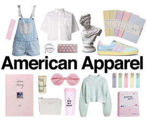 aesthetics, clothes, and fashion image