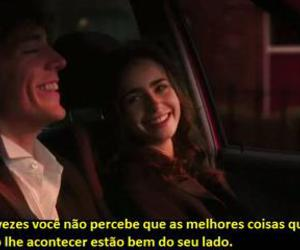 simplesmente acontece, tumblr, and love rosie image