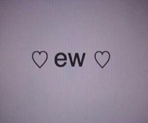 ew, grunge, and tumblr image