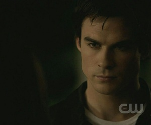 gorgeous, vampire, and tvd image