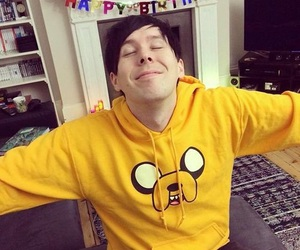 phil lester, amazingphil, and youtube image