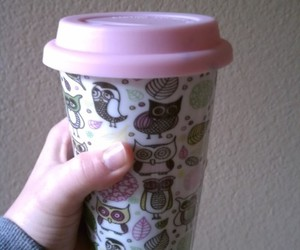 coffee, cup, and cutest image