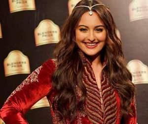 2015, sonakshi sinha, and ethnic avatar image