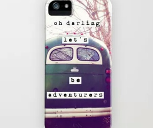 adventure, phone, and phone case image