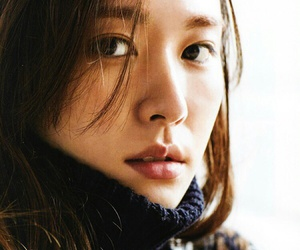 aragaki yui, yui aragaki, and beautiful image