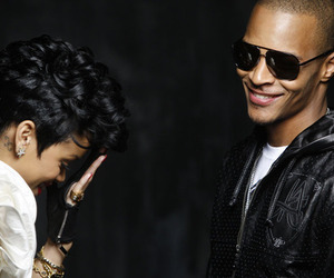 rihanna, t.i., and t.i image