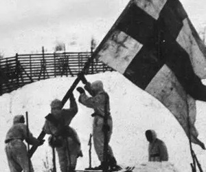 finland, home, and independence day image