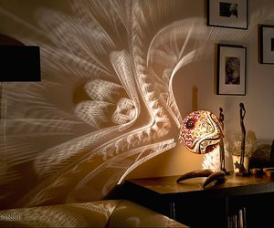 lamp and light image