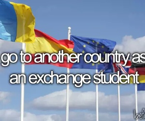 country, exchange student, and before i die image