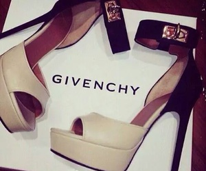 shoes, Givenchy, and style image