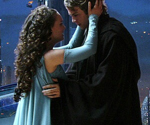 star wars, Anakin Skywalker, and padme image