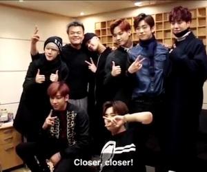 JB, JR, and JYP image