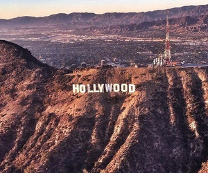 america, Dream, and hollywood image