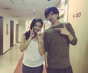 shirota yu and kuroki meisa image