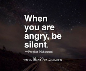 angry, quote, and quotes image