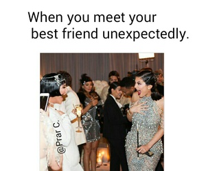 best friend, relate able, and funny image
