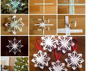 diy, christmas, and ornaments image