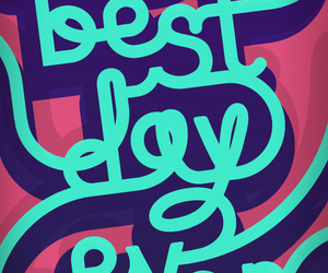 Best, day, and design image