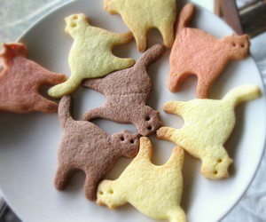 Cookies, pastries, and sweets image