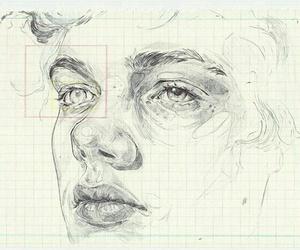 artist, artwork, and beautiful image